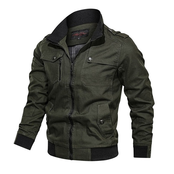 Anderson Rugged Jacket