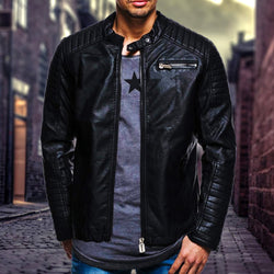 Bruiser Motorcycle Jacket