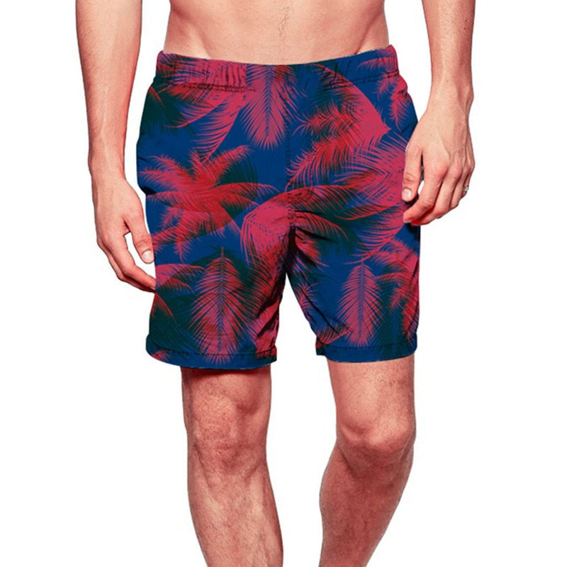 Sea Breeze Swim Trunks