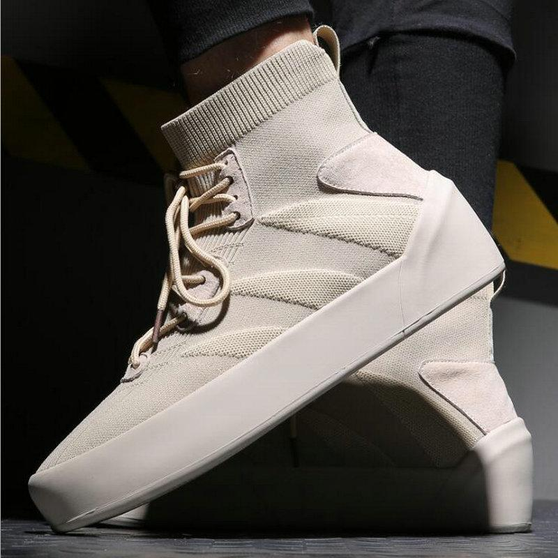 Kaze Hightop Sneakers
