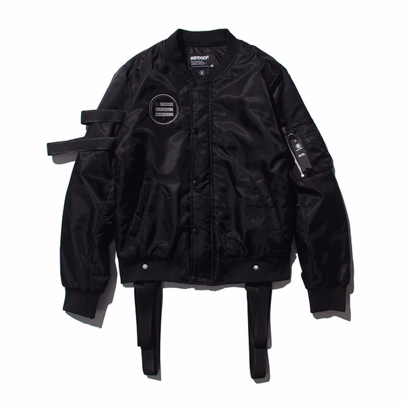 United Black Bomber