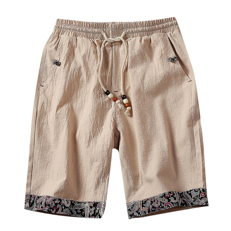 Chase Linen Shorts
