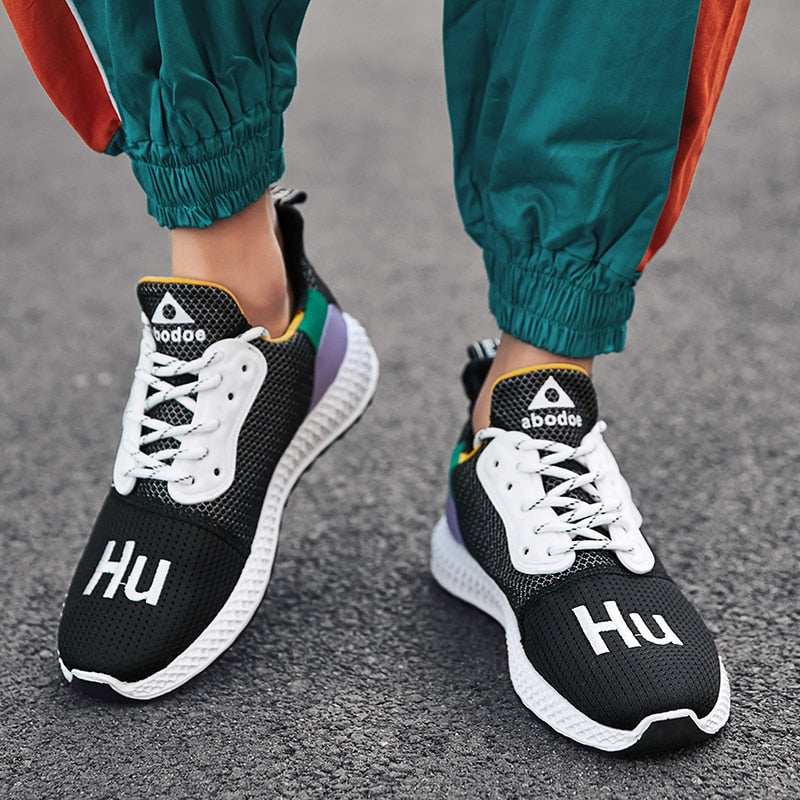 Human Element Sneakers