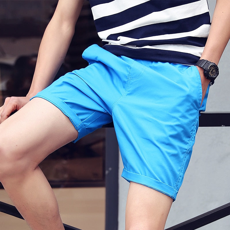 Essential Summer Shorts