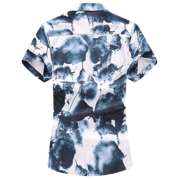 Rorschach Dress Shirt