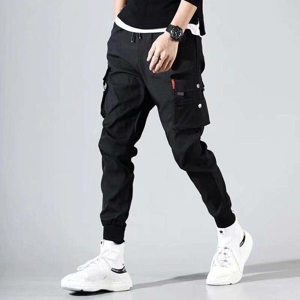 Dashed Joggers