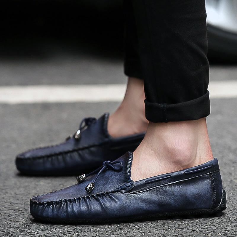 Mancini Dress Loafers