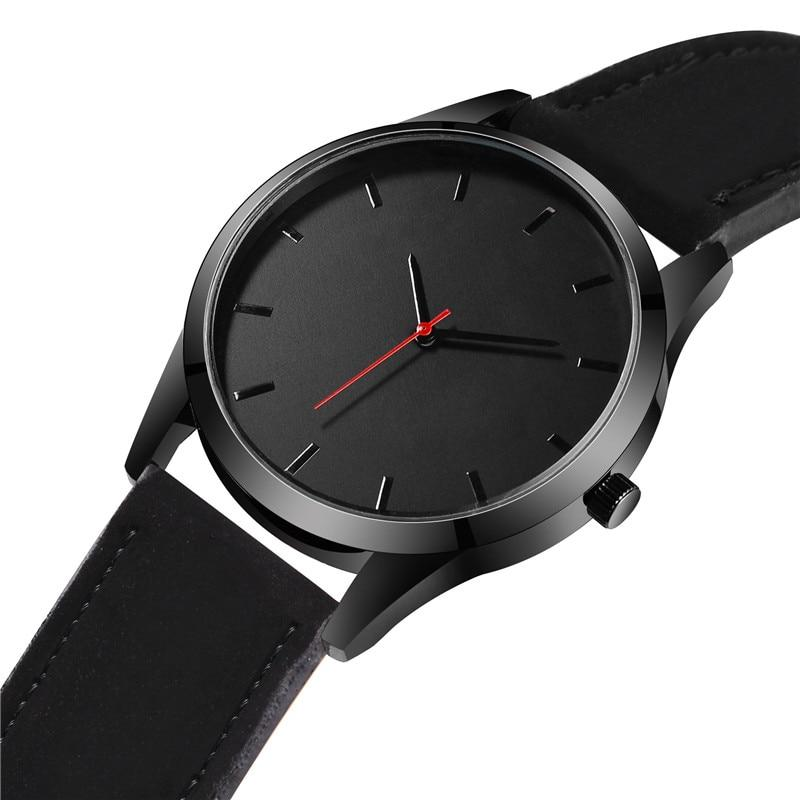 Minimalist Wrist Watch