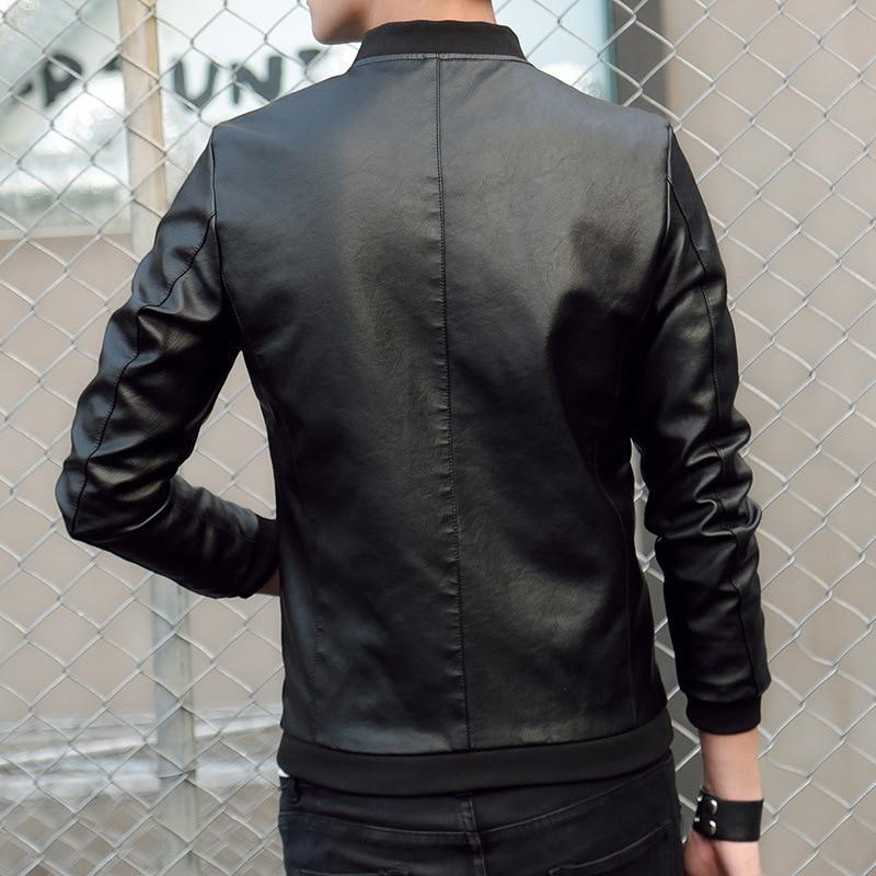 Slim Urban Bomber