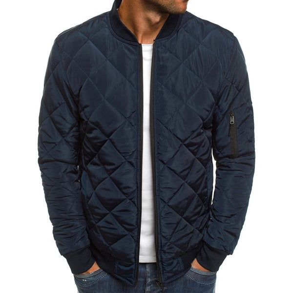 Outlander Quilted Jacket