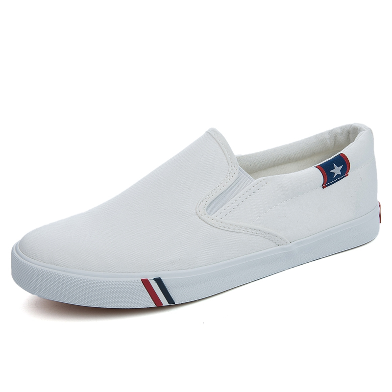Hamilton Slipon Shoe