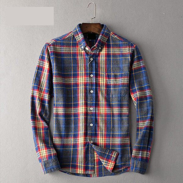Barron Flannel Shirt