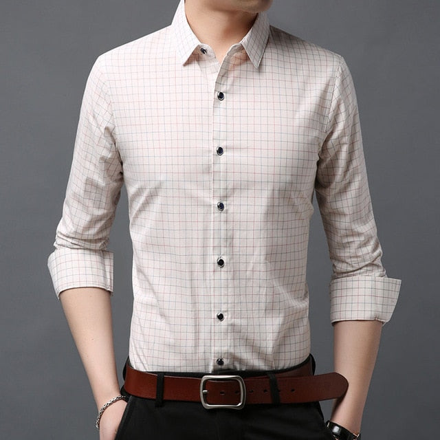 Westley Button Shirt