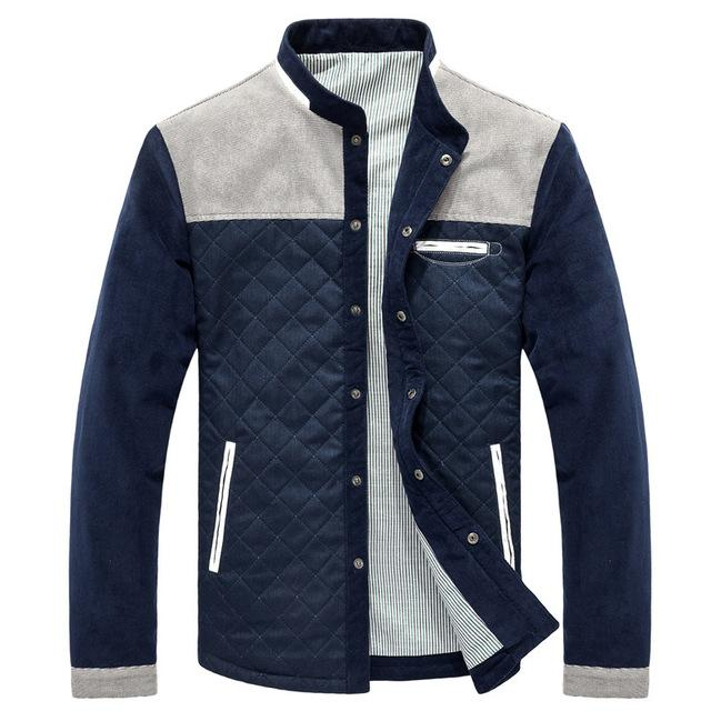 Javier Casual Jacket