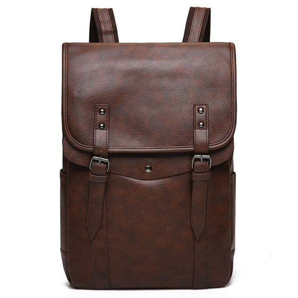 Brocken Satchel