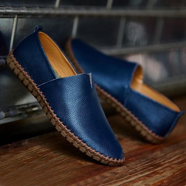 Azul Leather Shoes