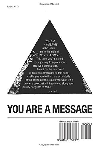 You Are a Message
