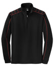 Nike Dry-FIT Half-Zip Cover-Up