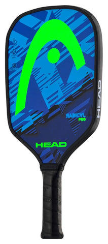 Head Radical Pro Pickleball Paddle Blue