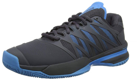 K-Swiss Men Ultra Shot Tennis Shoes Magnet/Malibu Blue