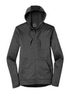 Nike Ladies Therma-FIT Full-Zip Fleece Hoodie