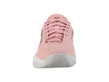 K-Swiss Women Bigshot Light 3 Tennis Shoes Pink/White