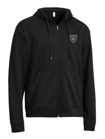 Expert Performance Full-Zip Hoodie