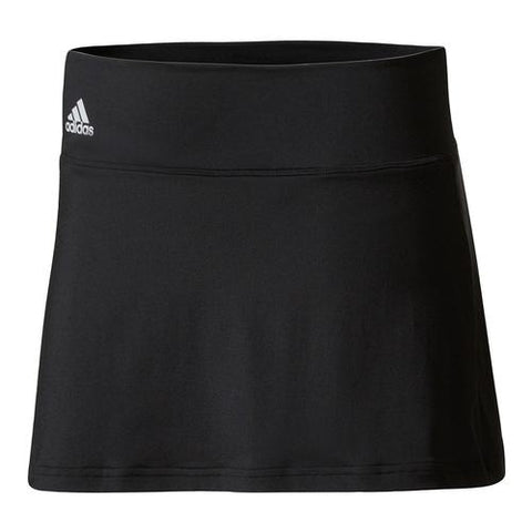 Adidas Women Advantage Performance Skort Black