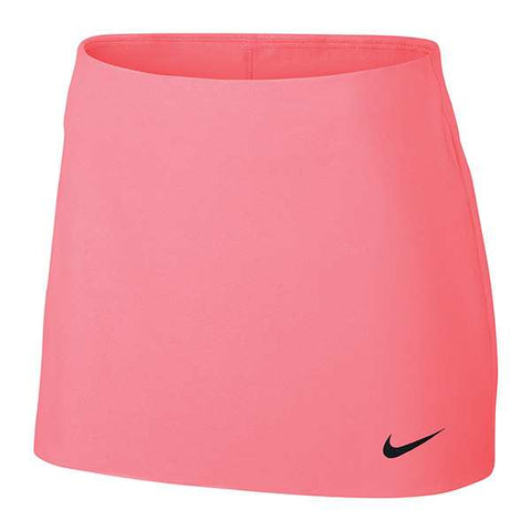 Nike Women Power Spin Performance Skort Pink