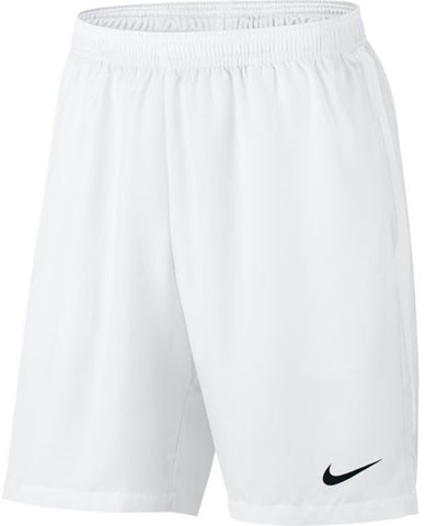 Nike Men Court Dry Shorts White