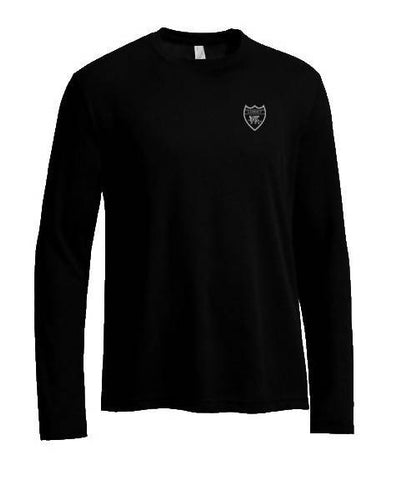 Expert Tech Long Sleeve Performance Top