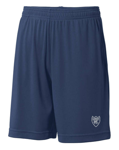 Boys Pro Performance Shorts