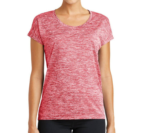 Ladies Lazer Performance Top