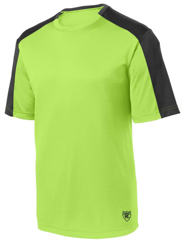 Boys Power Lane Performance Top