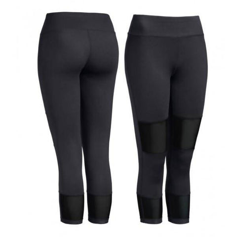 Flow Performance Capri Leggings