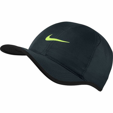 Nike Court Featherlight Performance Hat Dark Green