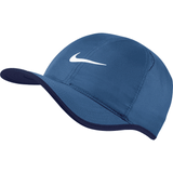 Nike Court Featherlight Performance Hat Blue/White