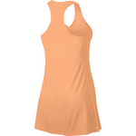 Nike Women Pure Performance Tennis Dress Tangerine