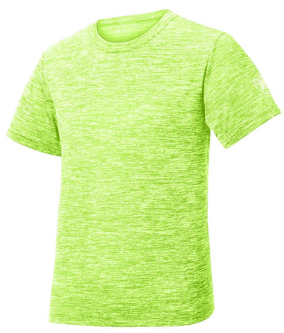 Boys Lazer Performance Top