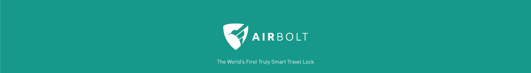 AirBolt : Smart Travel Lock