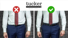 Load image into Gallery viewer, Tucker|Keep Your Shirt Tucked In Tight