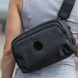 Go Sling Pro | The Ultimate Anti-Theft Travel Bag