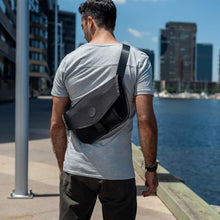 Load image into Gallery viewer, Alpha Sling|The World's Anti-theft Lightest Bag