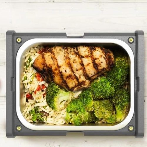 Heatsbox|Electric Heating Lunch Box