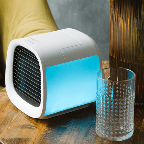 evaCHILL EV-500|Portable Personal Air Conditioner