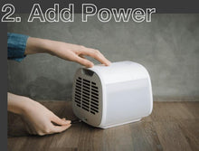Load image into Gallery viewer, evaCHILL EV-500|Portable Personal Air Conditioner