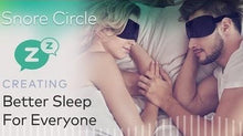 Load image into Gallery viewer, Snore Circle|Smart Anti-Snoring Eye Mask