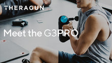 Load image into Gallery viewer, Theragun G3PRO|Award-winning Percussive Therapy Device