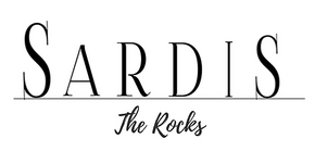 SARDIS THE ROCKS