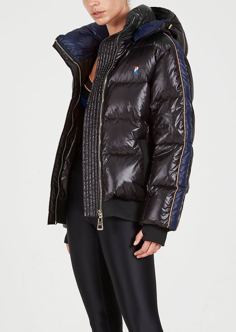 P.E. NATION - Counterpunch Puffer Jacket